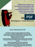 Metodologi PAR