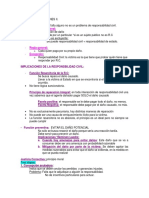 Resumen Obligaciones II