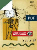 Navío de espejos - Mario Cesariny.pdf