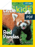 National Geographic Little Kids - May-June 2018