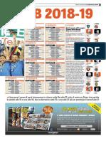 La Gazzetta Dello Sport 14-08-2018 - La Nuova Stagione