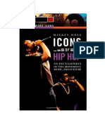 Icons of Hip Hop [Two Volumes] An Encyclopedia of the Movement, Music, and Culture.pdf