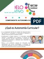 Autonomía Curricular.pptx
