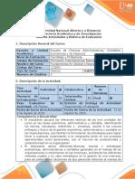 Guía Actividades y Rúbrica Evaluación Tarea 6 Desarrollar Eva Nacional Aplicando Fund. Econ Admon y Contables.