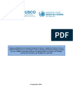 0927 Rapport Proviso Ire Monusco Vols Massifs(2)