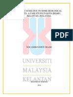 Flood Kelantan
