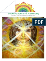 (10) -1-30 Nisan 2009 - Love Peace and Harmony Journal