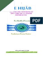 37266583 Le Hijab Cheikh Salih Ibn Fawzan Fawzan