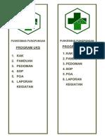 Label Box File