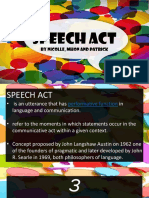 Speech Act_St. Lawrence_Nicolle.pptx