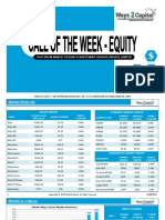 Equity Research Report 14 August 2018 Ways2Capital