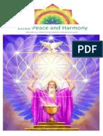 (15) -1-30 Eylül 2009 - Love Peace and Harmony Journal