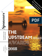 Upstream Awards