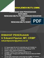 MATERI PENYUSUNAN RMP DAN RMK PLB   3-5 APRIL 2017 (1).pptx