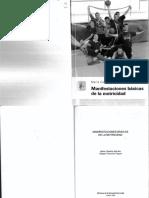 MANIFESTACIONES BASICAS DE LA MOTRICIDAD.pdf