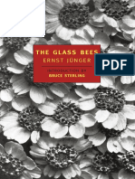 Glass Bees Introduction
