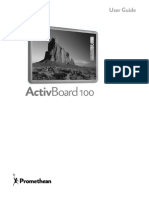 Manual de ActivBoard+100+User+Guide+TP-1740v9