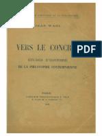 Jean Wahl - Vers Le Concret.pdf