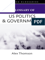 Alex Thomson - A glossary of US politics and government.pdf