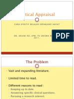 genericskill2011_ariani_kuliah_critical_appraisal.pptx