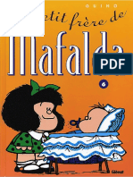 06 - Le Petit Frere de Mafalda