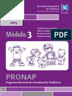Pronap 2015-3 Completo
