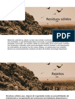 residuos sólidos 2 Microbiologia