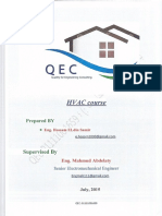 Hvac Course by Qec