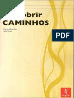 Descobrir Caminhos - Caderno de Exercicios - III