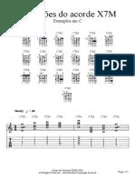 Algumas Inversões do acorde X7M mais usadas.pdf