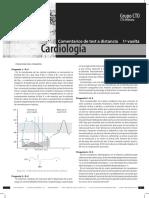 Cardiología 1 Respuestas