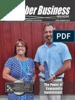Chamber Business Magazine 2018 | 3rd Quarter