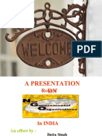 Presentation1 NGOs