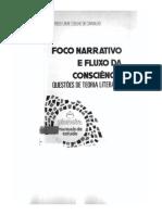 Alfredo L Coelho de Carvalho - Foco Narrativo e Fluxo Da Consciencia