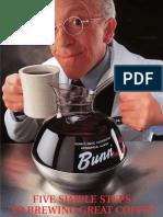 CoffeeBrewingGuide Bunn