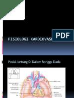 Fisiologi Kv
