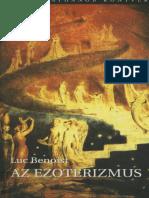 Luc Benoist - Az ezoterizmus.pdf