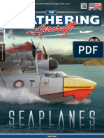 The Weathering Aircraft Sea Plane