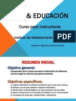 PNL & EDUCACIÓN