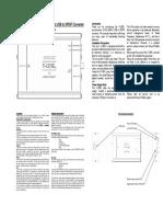 VLiNKII Manual Issue 1