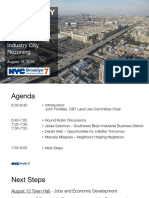 IC CB7 - Waterfront jobs meeting - 8.13.18