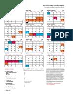 18-19 carroll egmms emmms  calendar