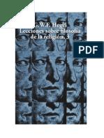 Lecciones sobre filosof+¡a de la religi+¦n 3.pdf