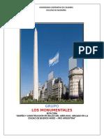 INFORME CONSTRUCCION DE MAQUETA