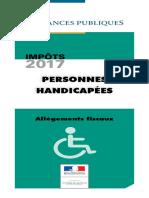 Part Personnes Handicapees
