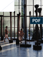 Relatório Bienal de São Paulo