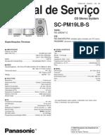 SC-PM19LB-S