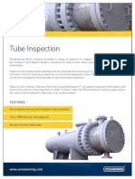 Tube Inspection A4