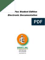 LPile Plus Student Edition Documentation