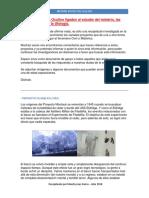 Informe Proyectos Ocultos Ligados Al Estudio Del Misterio, Las Ciencias Ocultas y La Ufología.